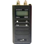 Thermo / Pressure Meters