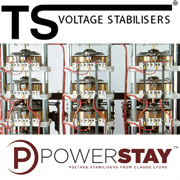Voltage Stabilisers