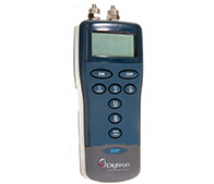 Thermo Pressure Meters